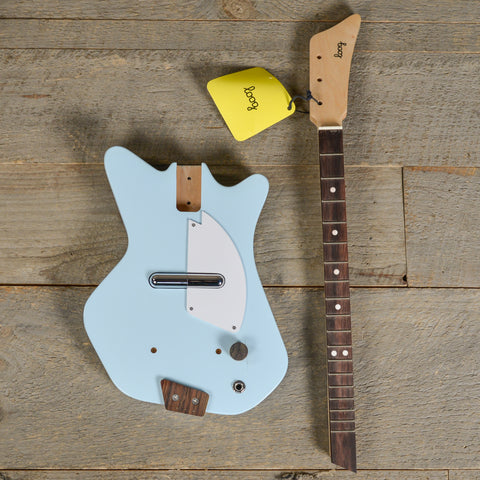 Loog Electric Loog II Blue USED