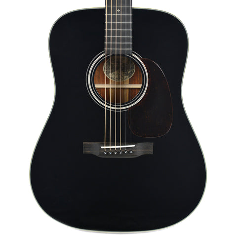 Collings D2 Dreadnought Adirondack Spruce/Hand-Selected Cocobolo Jet Black Top w/1-3/4