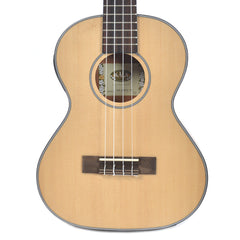 Kala KA-SSTU-TE Thinline Tenor Travel Ukulele w/ EQ