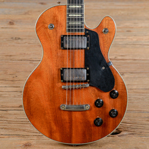 Hagstrom Swede Natural 1970s (s053)