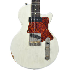 Fano Alt de Facto SP6 Olympic White Medium Distress (Serial #051616830)