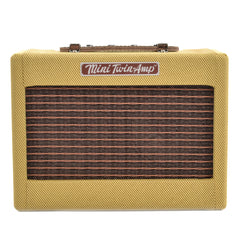 Fender '57 Mini Twin Tweed Amplifier