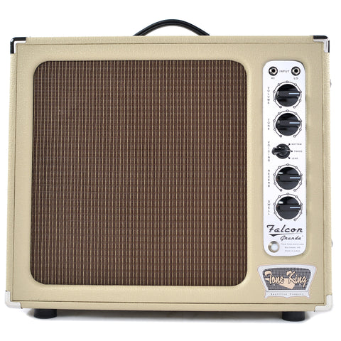 Tone King Falcon Grande 20W 1x12 Combo Cream