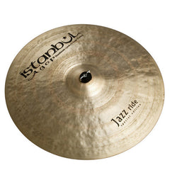 "Istanbul Agop 19"" Special Edition Jazz Ride Cymbal"