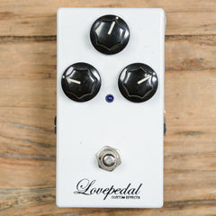Lovepedal Eternity E6 USED