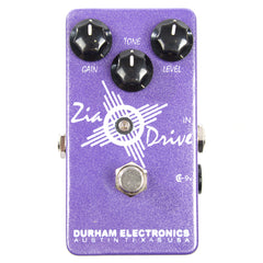 Durham Electronics Zia Drive Low Compression Overdrive