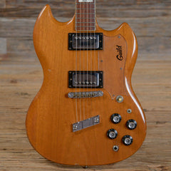 Guild S-100 Natural 1970's (s262)