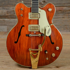 Gretsch 6122 Country Gentleman Mahogany 1967 (s218)