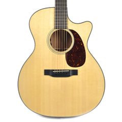 Martin GPC-18E Grand Performance Cutaway Sitka/Mahogany w/Fishman Aura VT Enhance Electronics