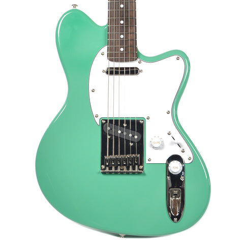 Ibanez TM302 Talman Sea Foam Green