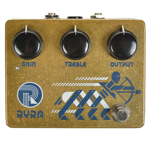 RYRA Klone Overdrive Pedal