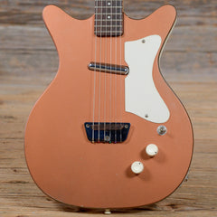Danelectro U-1 Shorthorn Copper 1959