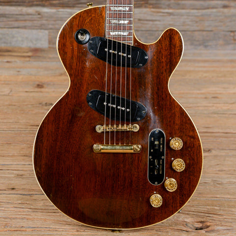 Gibson Les Paul Professional Walnut 1969 (s136)