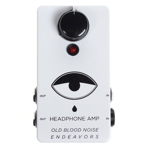 Old Blood Noise Headphone Amp Pedal