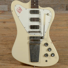 Gibson Firebird VII Polaris White 1965 (s174)