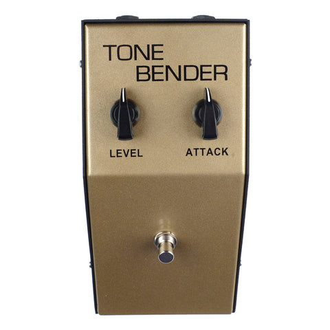 British Pedal Company 50th Anniversary MKI Tone Bender (Numbered Limited Edition of 50)