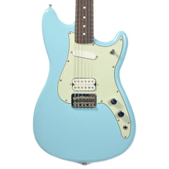 Fender Offset Series Duo-Sonic HS Daphne Blue