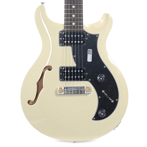 PRS S-2 Mira Semi-Hollow Antique White