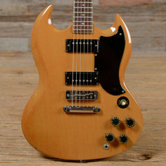 Gibson SG Special Natural 1972 (s374)