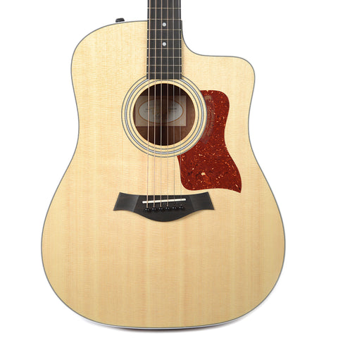 Taylor 210ce Dreadnought Natural ES2