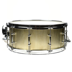Keplinger 6.5x15 Custom Brass Snare Drum