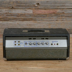 Ampeg B-25 Bass Amp Head 1969 (s826)