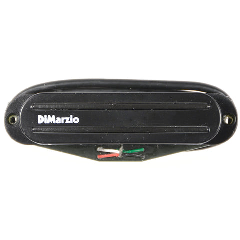DiMarzio The Chopper Strat Hum-Cancelling Pickup