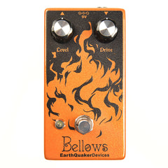 Earthquaker Devices Bellows Fuzzdriver