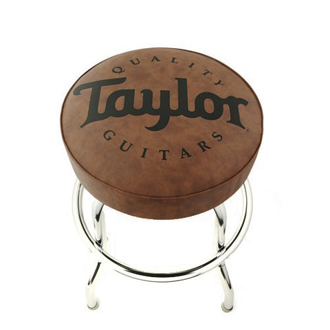 Taylor Bar Stool 24Ó Brown