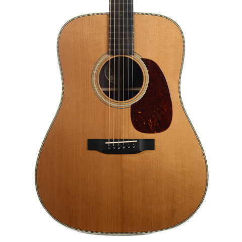 Collings D2HA Dreadnought w/Torrefied Adirondack Spruce Top & 1-3/4
