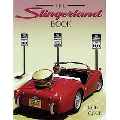 "Rebeats ""The Slingerland Book - Second Edition"" by Rob Cook"