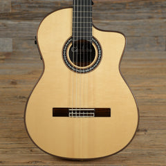 Cordoba Luthier GK Pro Natural w/Humicase USED (s081)