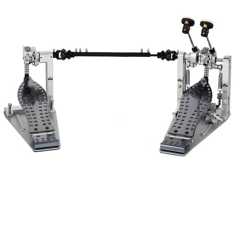 DW Machined Chain Drive Double Bass Drum Pedal