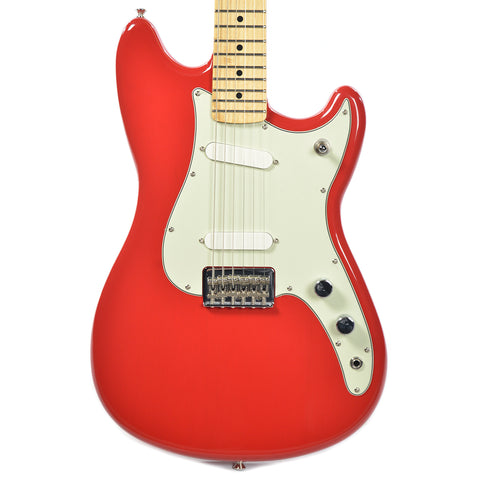 Fender Offset Series Duo-Sonic Torino Red