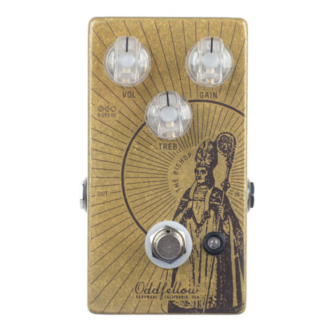 Oddfellow The Bishop Overdrive