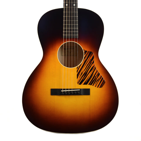 Waterloo WL-12 12-Fret Spruce/Maple Vintage Sunburst