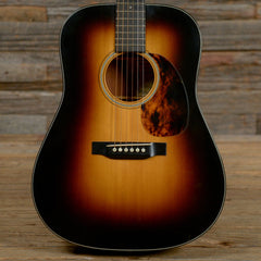 Martin D-18GE Golden Era Sunburst 2004 (s986)