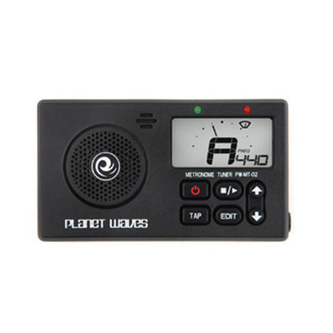 Planet Waves MT-02 Metronome Tuner