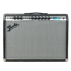Fender Limited Edition '68 Custom Vibrolux Reverb Gunmetal Gray
