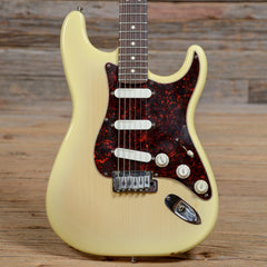 Fender Stratocaster Plus RW Blonde Burst 1996 (s689)