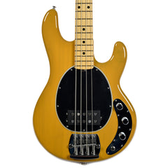 Music Man StingRay Old Smoothie Bass MN Butterscotch