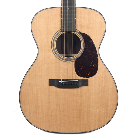 Martin Custom Shop 1943 000-21 #84224 Reissue Sitka Spruce/Guatemalan Rosewood (Serial #1943007)