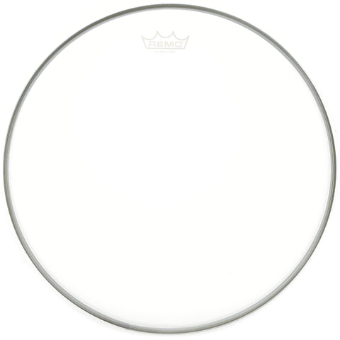 Remo Silentstroke 16'' Bass Drumhead