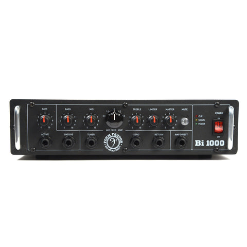 Form Factor BI1000 1000W Bass Head