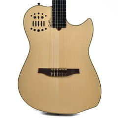 Godin MultiAc Nylon String Synth Access 2 Voice Natural