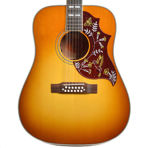 Gibson Montana Hummingbird 12-String (Serial #11227024)