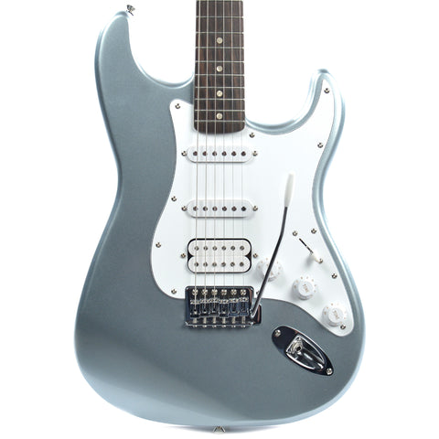 Squier Affinity Stratocaster HSS Slick Silver