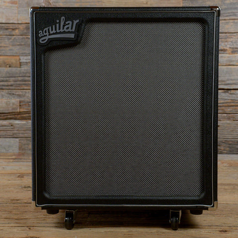 Aguilar Super Light 4x10 USED