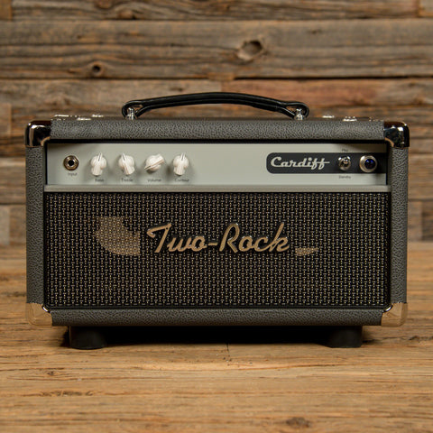 Two Rock Cardiff 15W Head USED