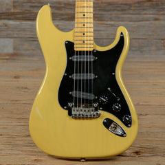 G&L Legacy Special MN Butterscotch Blonde 2002 (s990)